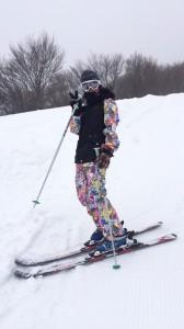 スキー高島